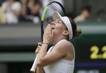 Wimbledon: La prima volta di Simona Halep.. Niente 24 esimo Slam per Serena Williams