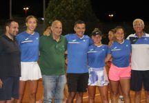 Summer Cups: L'Italia Under 18 femminile vince e stacca il biglietto per la Francia