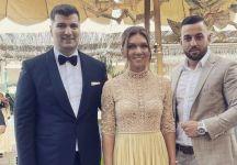 Simona Halep si sposa e parla dei vaccini