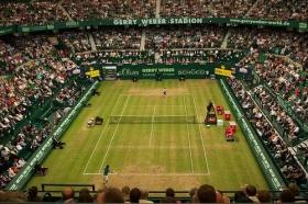 Livescore dettagliato degli incontri del tennisti italiani