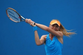 Risultati e News dal torneo WTA Premier di Charleston