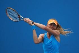 Daniela Hantuchova classe 1983, n.83 WTA