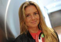Daniela Hantuchova annuncia il ritiro dal tennis