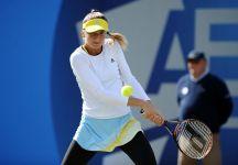 Daniela Hantuchova annuncia il nuovo coach