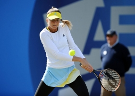 Daniela Hantuchova classe 1983, n.63 WTA