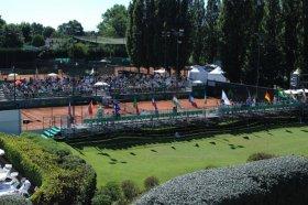 Luned' 25 giugno partirà il torneo di Milano - Foto (Paolo De Matteo).
