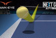 NextGen ATP Finals con il solo Giudice di Sedia. Arriva il sistema Hawk-Eye Live testato già da 18 mesi