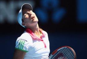 Justine Henin classe 1982, n.13 del mondo