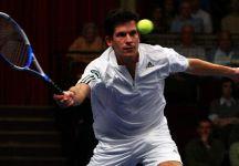Tim Henman rinuncia alla finale di Davis Cup