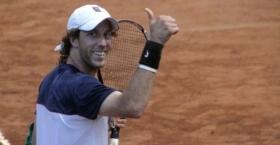 Patricio Heras classe 1989, n.392 ATP