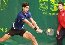 ATP Budapest: LIVE i risultati del Day 3
