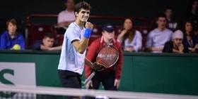 Pierre-Hugues Herbert classe 1991, n.189 ATP