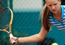 Hawk eye: il tennis a 360 gradi (Prima parte – Intervista a Dea Herdzelas)