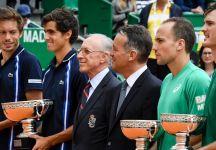 Masters 1000 Monte Carlo: Herbert-Mahut vincono nel doppio. Prima coppia francese a vincere il torneo monegasco dal 1986