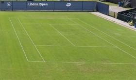 Rinviato il torneo combined su erba