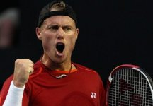 Classifica ATP Italiani e Scalatori Live: La situazione aggiornata. Hewitt fa +51