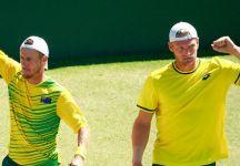 Australian Open: Lletyton Hewitt di nuovo in campo per l'amico Sam Groth