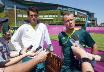 "Davis Cup: Lleyton Hewitt su Bernard Tomic ""Non sono sicuro se giocherà ancora in Davis"""