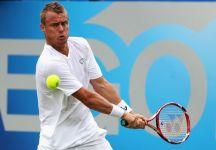 Lleyton Hewitt sarà giocatore e commentatore a Wimbledon