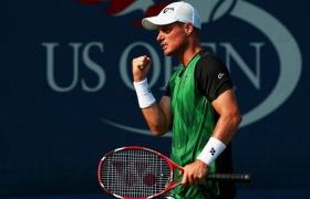 Lleyton Hewitt, 34 anni, al suo ultimo Us Open