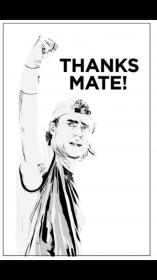 Day4 Australian Open: una giornata di ordinaria tranquillità. L'Italia saluta Bolelli