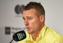 """Davis Cup Finals, Lleyton Hewitt: """"Ritiro dal doppio? Problema al gomito per Peers, non volevo rischiare"""""""