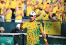 "Davis Cup: Lleyton Hewitt contro il Gruppo Kosmos ""non conoscono il gioco del tennis"""