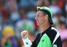ATP Atlanta: Il Main Draw. Nessun italiano presente
