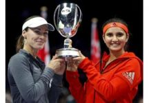 WTA Finals – Singapore: Live le Finali. Hingis e Mirza vincono il doppio