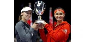 Le finali del Masters WTA di Singapore