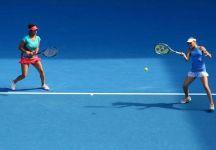 Dopo 41 vittorie consecutive Hingis-Mirza perdono una partita