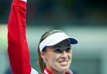 Martina Hingis ambasciatrice della Swiss Tennis