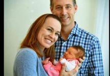 Martina Hingis è diventata madre