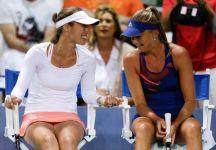 Ritorno vincente di Martina Hingis