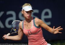 Le 34 vittorie consecutive di Katharina Hobgarski