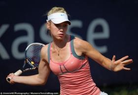 Katharina Hobgarski classe 1997, n.354 WTA
