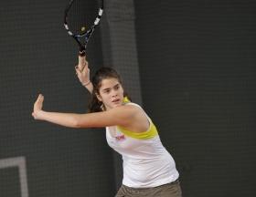 Verena Hofer classe 1997, n.1058 WTA