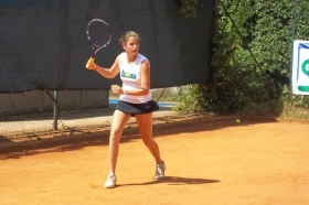 Verena Hofer classe 1997, n.940 WTA