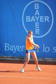 Verena Hofer nella foto