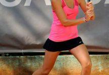 """Verena Hofer: """"Anche se la strada è lunga va fatto il primo passo"""" La ventenne tennista di Ortisei si racconta ai lettori di livetennis"""