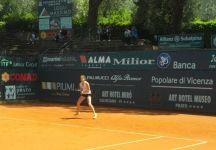 ITF Roma Tevere: Risultati Prima Giornata. Tre azzurre al secondo turno
