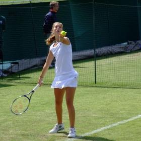 Nikola Hofmanova classe 1991, n.1243 WTA
