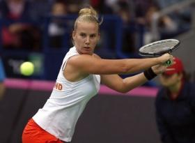 Richel Hogenkamp classe 1992, n.141 WTA