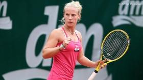 Richel Hogenkamp classe 1992, n.256 WTA