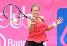 ITF Bagnatica: Honcova e Stokke in semifinale. Poi la pioggia che ferma le azzurre