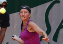 """Hawk eye: il tennis a 360 gradi. Intervista a Michaela Honcova che dichiara """" L'unica cosa che cambierei nel tennis è la brutta sensazione che ho quando perdo un match"""""""