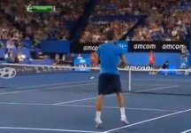 Video del Giorno: Incredibile scambio alla Hopman Cup