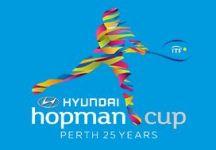 Il fascino della Hopman Cup
