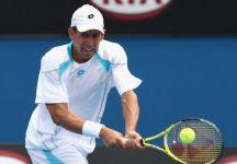 Davis Cup: Dominik Hrbaty è il nuovo capitano della Slovacchia