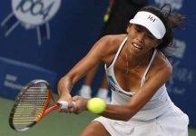 Su-Wei Hsieh vince il torneo di Dubai e da domani rientrerà nelle top 100